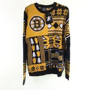 NHL Boston Bruins Ugly H216103